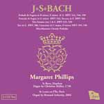 Thumbnail image of J.S. Bach Volume VI CD cover