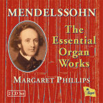 Thumbnail image of Mendelssohn CD cover