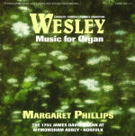 Thumbnail image of The Wesleys CD cover